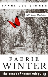 [Faerie Winter Cover]